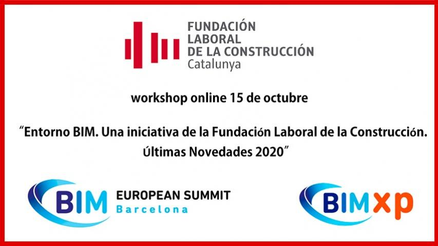 Workshop online de la entidad paritaria